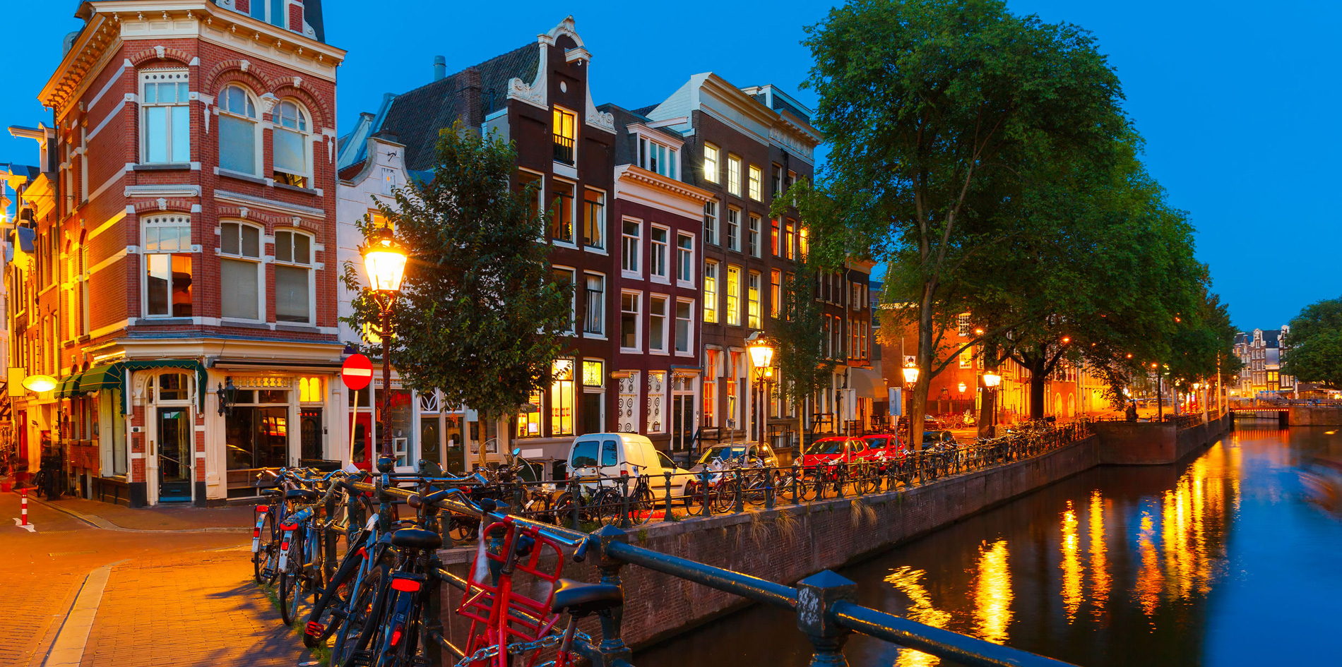 The Dutch-American Friendship Treaty Visa